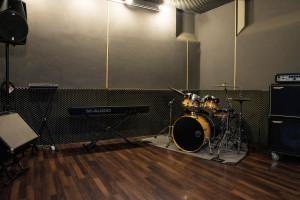 Sala Prove 1