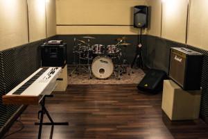 Sala Prove 2